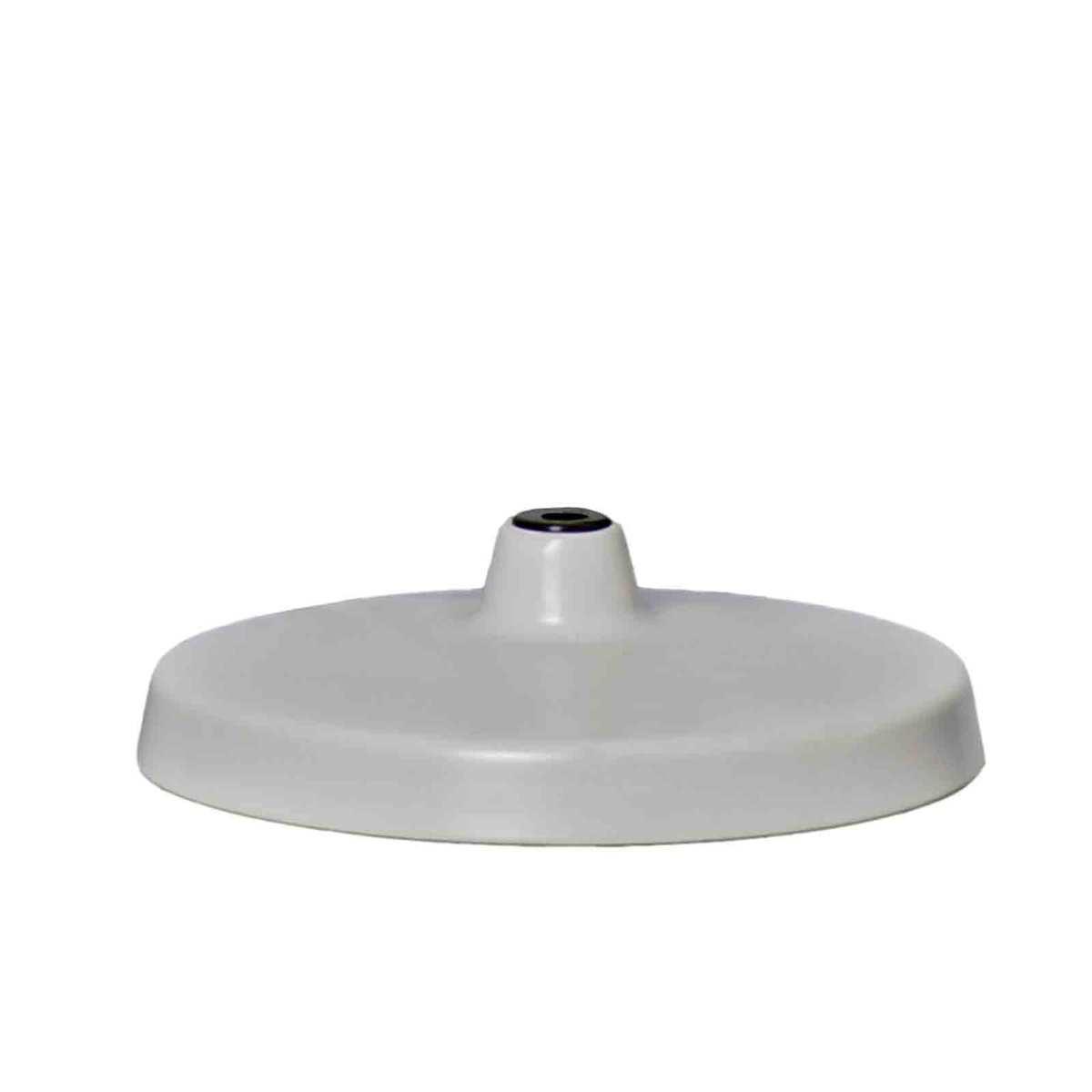 Luxo L 1 Lamp Base White Finnish Design Shop