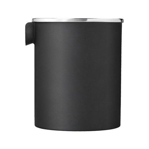 Stelton EM77 Reverse creamer, matt black
