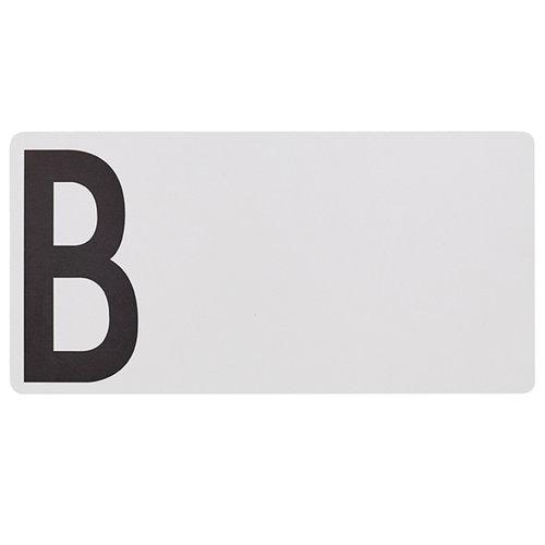 Design Letters Cutting board for bread