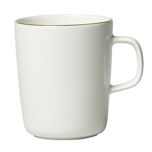 Marimekko Oiva Anniversary mug 2,5 dl