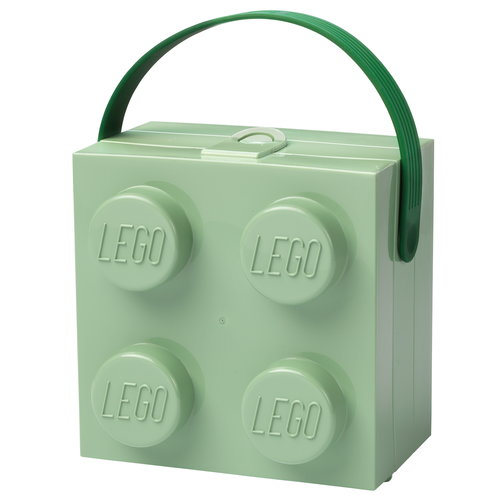 Room Copenhagen Lego ev�srasia kahvalla, hiekanvihre�