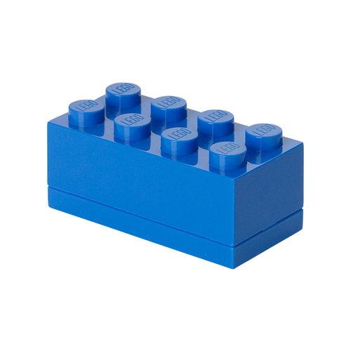 Room Copenhagen Lego rasia, pieni, sininen