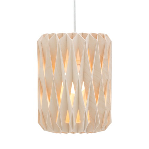 Showroom Finland Pilke 18 pendant, birch