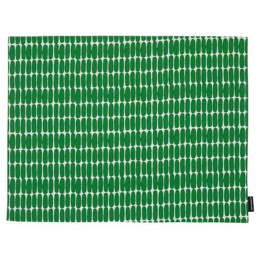 Marimekko Alku pinnoitettu tabletti, vihreä