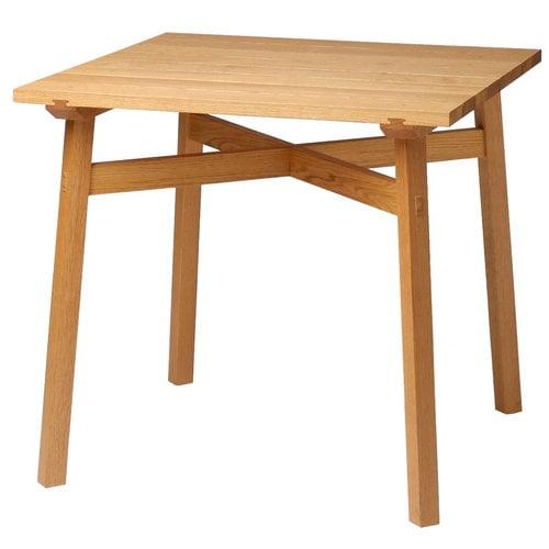 Nikari Arkipelago table, oak