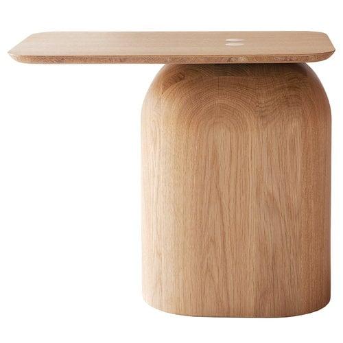Nikari April table, medium, oak