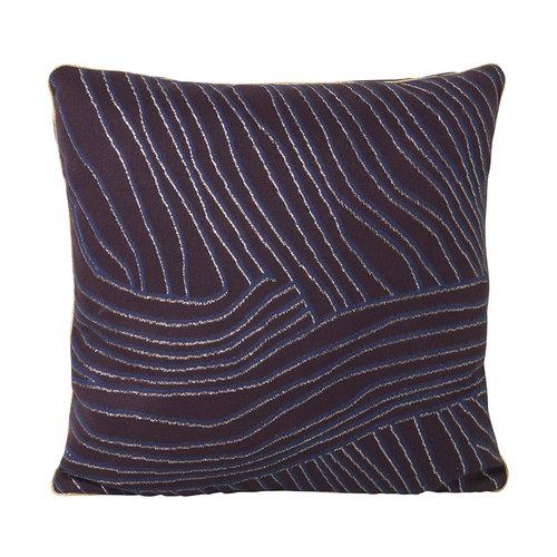Ferm Living Salon cushion, 40 x 40 cm, Coral