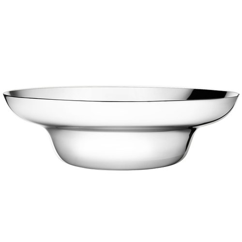 Georg Jensen Alfredo salad bowl, steel