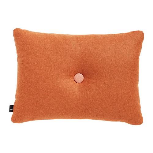Hay Dot cushion, Hero, caramel