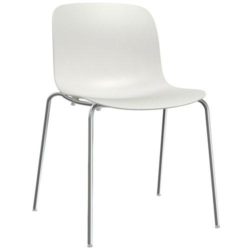 Magis Troy chair, white - chrome