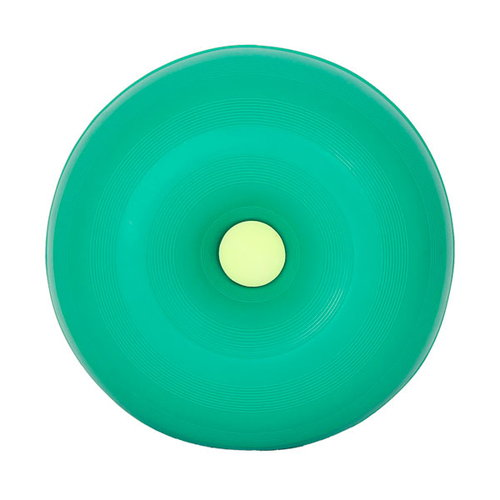 bObles Donut, bright green