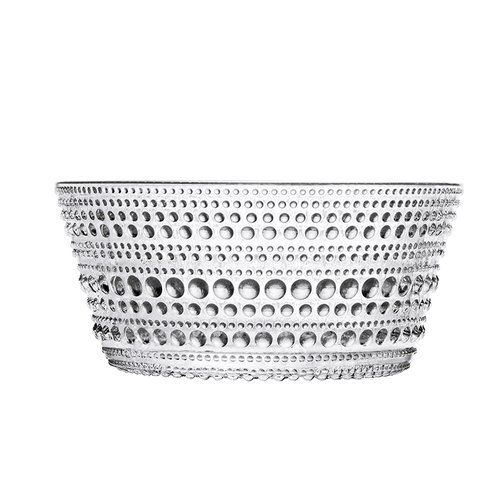Iittala Kastehelmi bowl 23 cl, clear