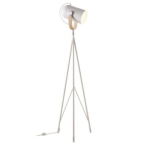 Le Klint Carronade 360M floor lamp, sand