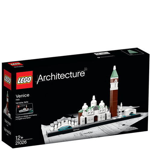 LEGO Venetsia