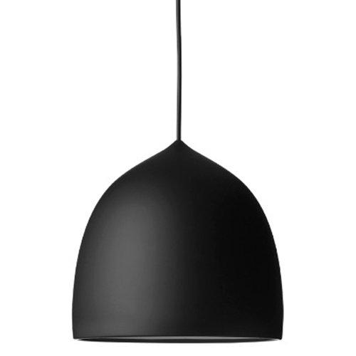 Lightyears Suspence P1 pendant, black