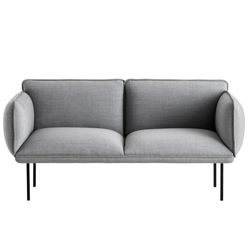 Woud Nakki sofa, 2-seater