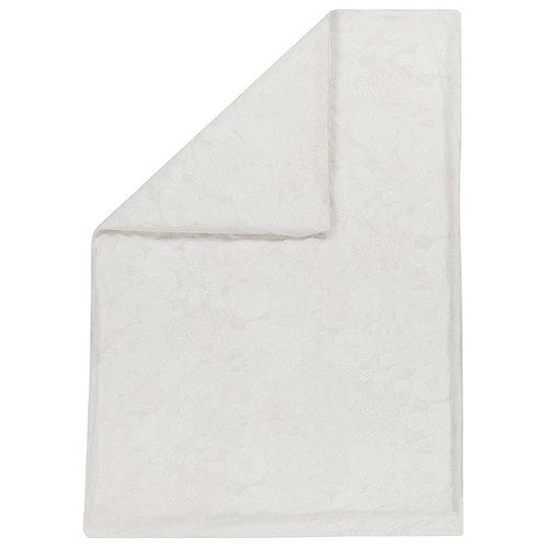 Marimekko Mynsteri pussilakana, valkoinen - luonnonvalkoinen