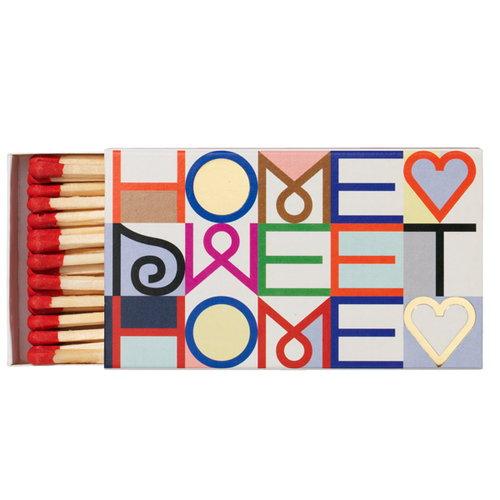 Vitra Home Sweet Home tulitikut