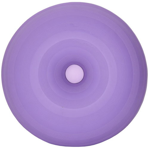 bObles Large Donut, bright purple