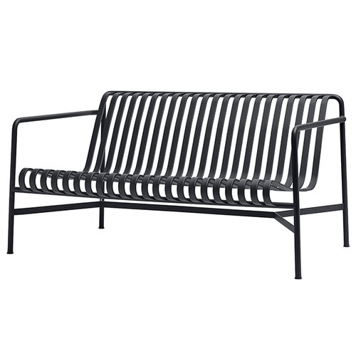 Hay Palissade sohva, antrasiitti