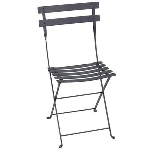 Fermob Bistro Metal chair, anthracite