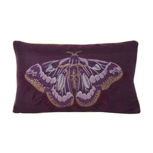 Ferm Living Salon tyyny, 40 x 25 cm, Butterfly