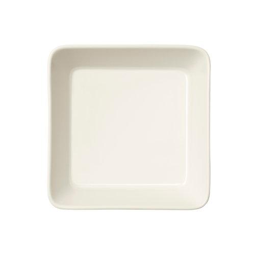 Iittala Teema dish 12 cm x 12 cm, white