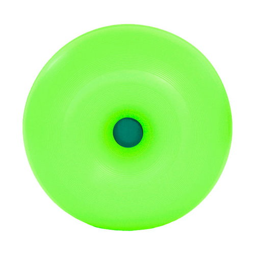 bObles Donut, dark lime