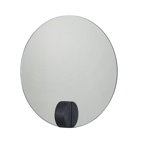 Skagerak Fullmoon mirror, 30 cm, blue