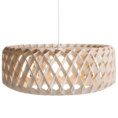 Showroom Finland Pilke 80 pendant, birch