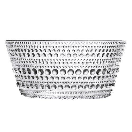 Iittala Kastehelmi bowl 23 cl, clear