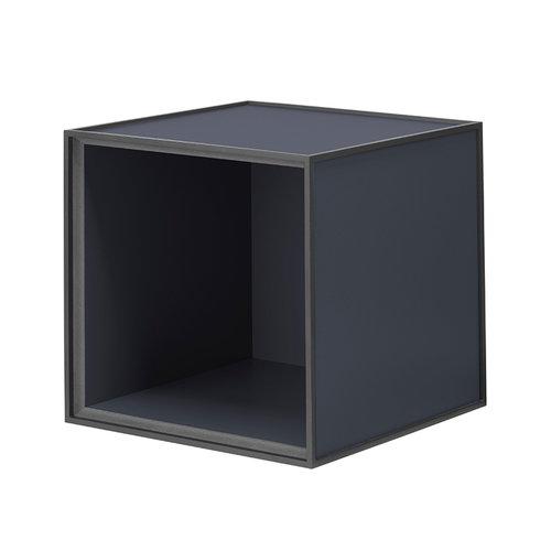 By Lassen Frame 28 laatikko, tummansininen