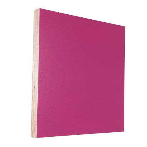 Kotonadesign Kotona noteboard large square, fuchsia