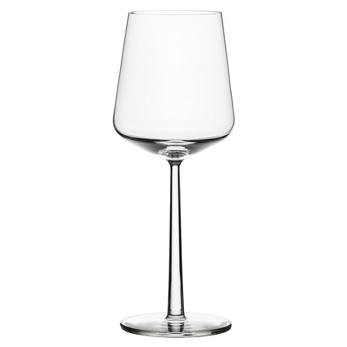 Iittala Essence red wine glass, set of 4