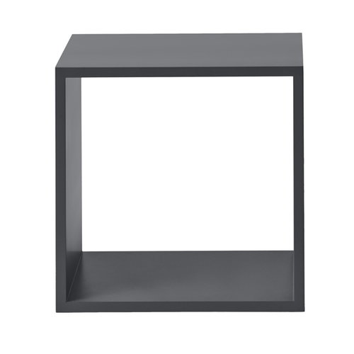 Muuto Modulo Stacked medio, grigio scuro