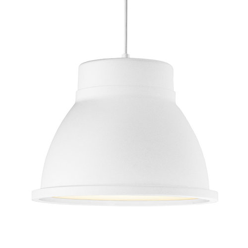 Muuto Studio lamp, white