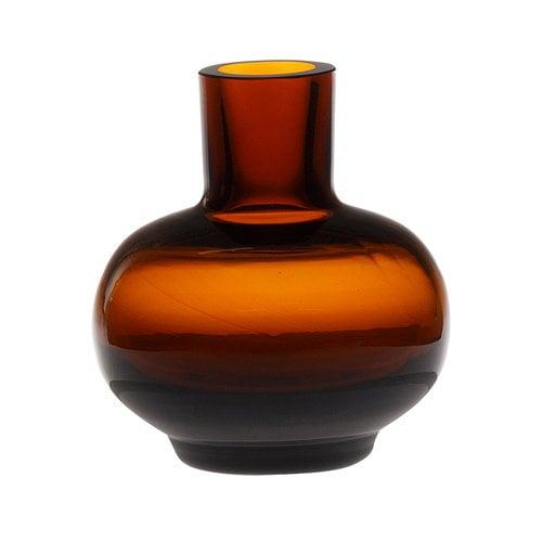 Marimekko Mini vase, brown