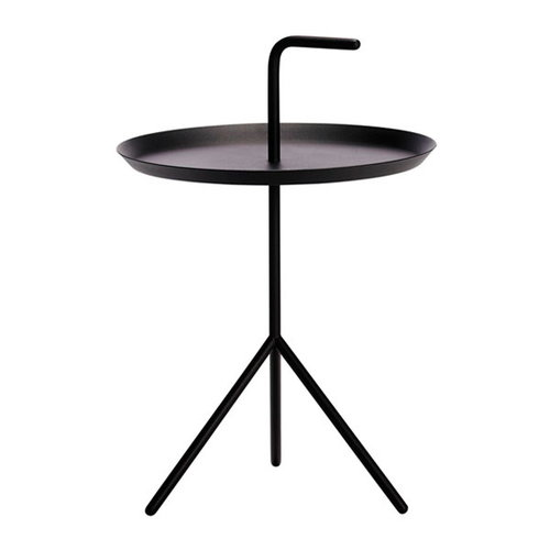 Hay DLM table, black