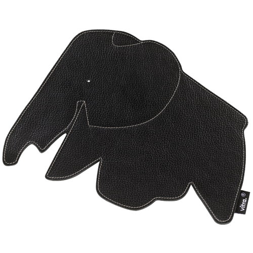 Vitra Elephant mousepad, black