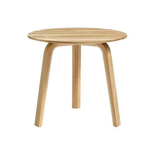 Hay Tavolinetto Bella 45 cm, basso, rovere oliato