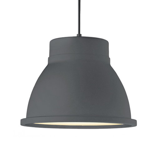 Muuto Studio lamp, grey