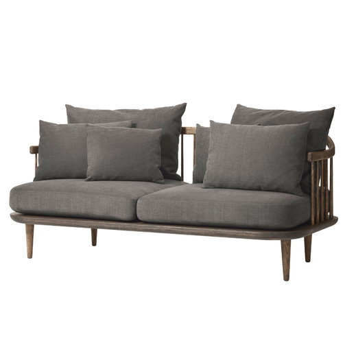 &Tradition Fly SC2 sofa, Hot madison 093