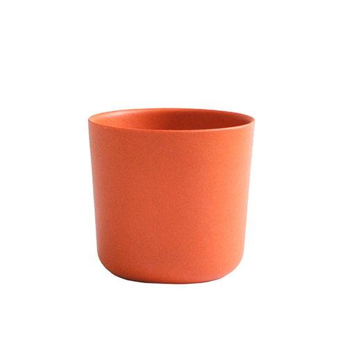 Ekobo BIOBU Bambino cup, persimmon