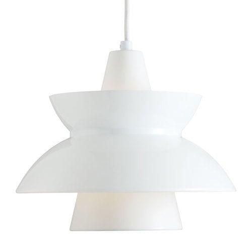 Louis Poulsen Doo-Wop lamp, white