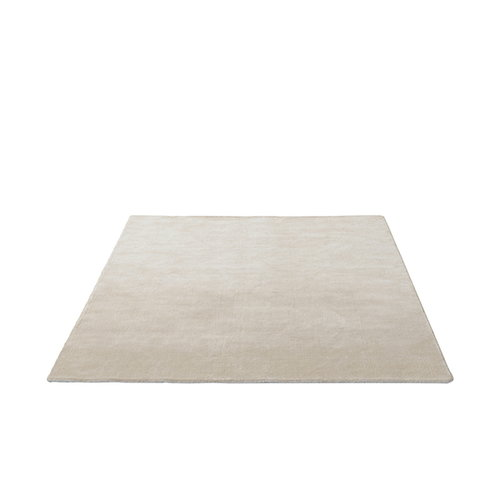 &Tradition The Moor rug AP5, 170 x 240 cm, beige dew