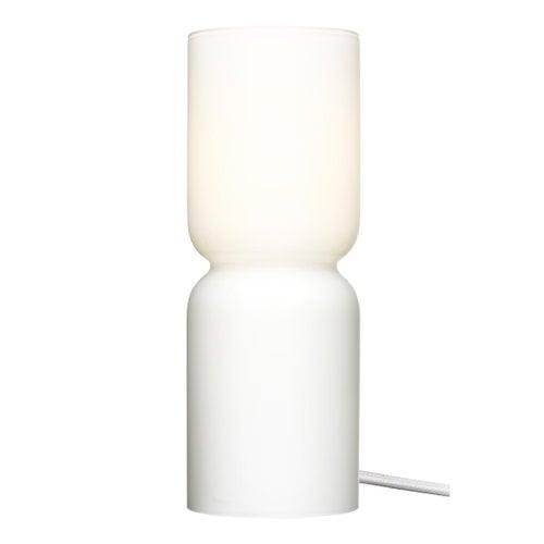 Iittala Lantern valaisin 250 mm, valkoinen