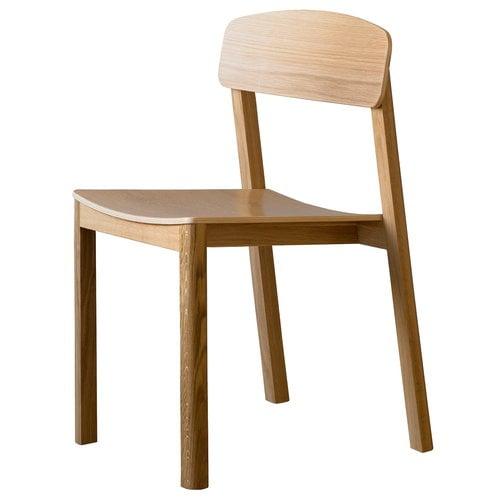 Made By Choice Halikko tuoli, tammi