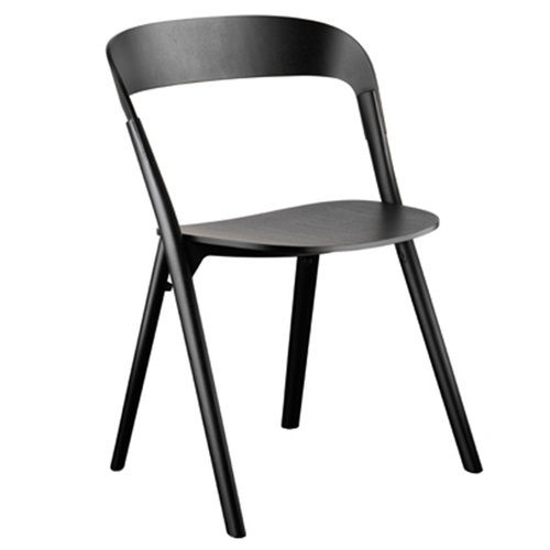 Magis Pila tuoli, musta