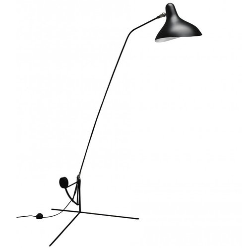DCW éditions Mantis BS1 BL floor lamp