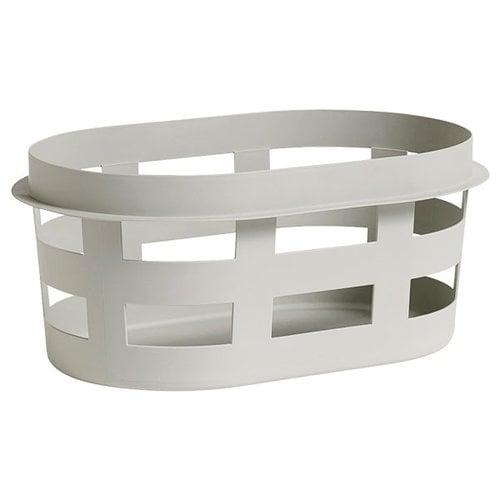 Hay Laundry basket, S, light grey